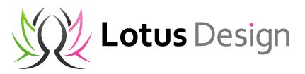 シェムリアップのウェブ制作 Lotus Design